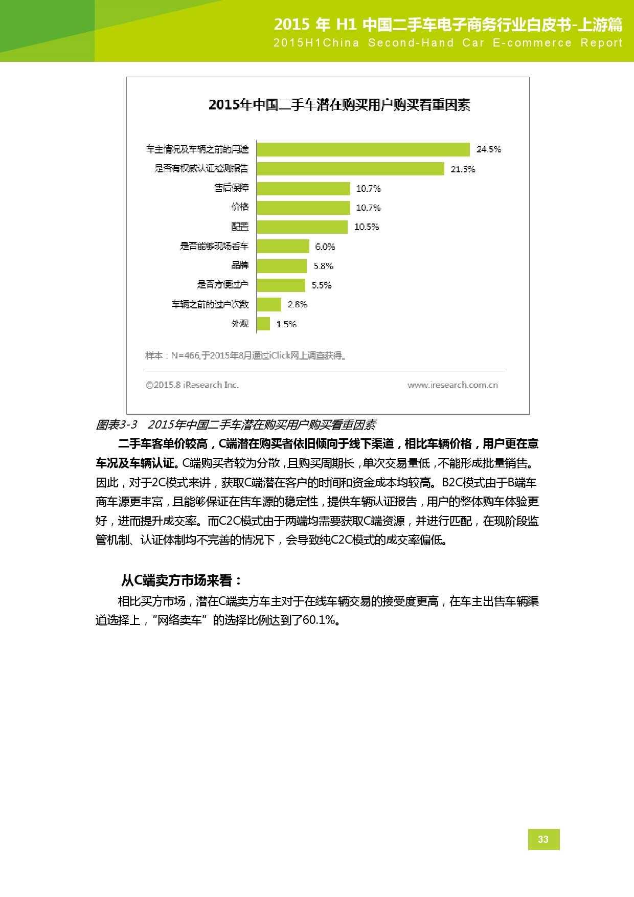 2015年中国二手车电子商务行业白皮书-上游篇_000034