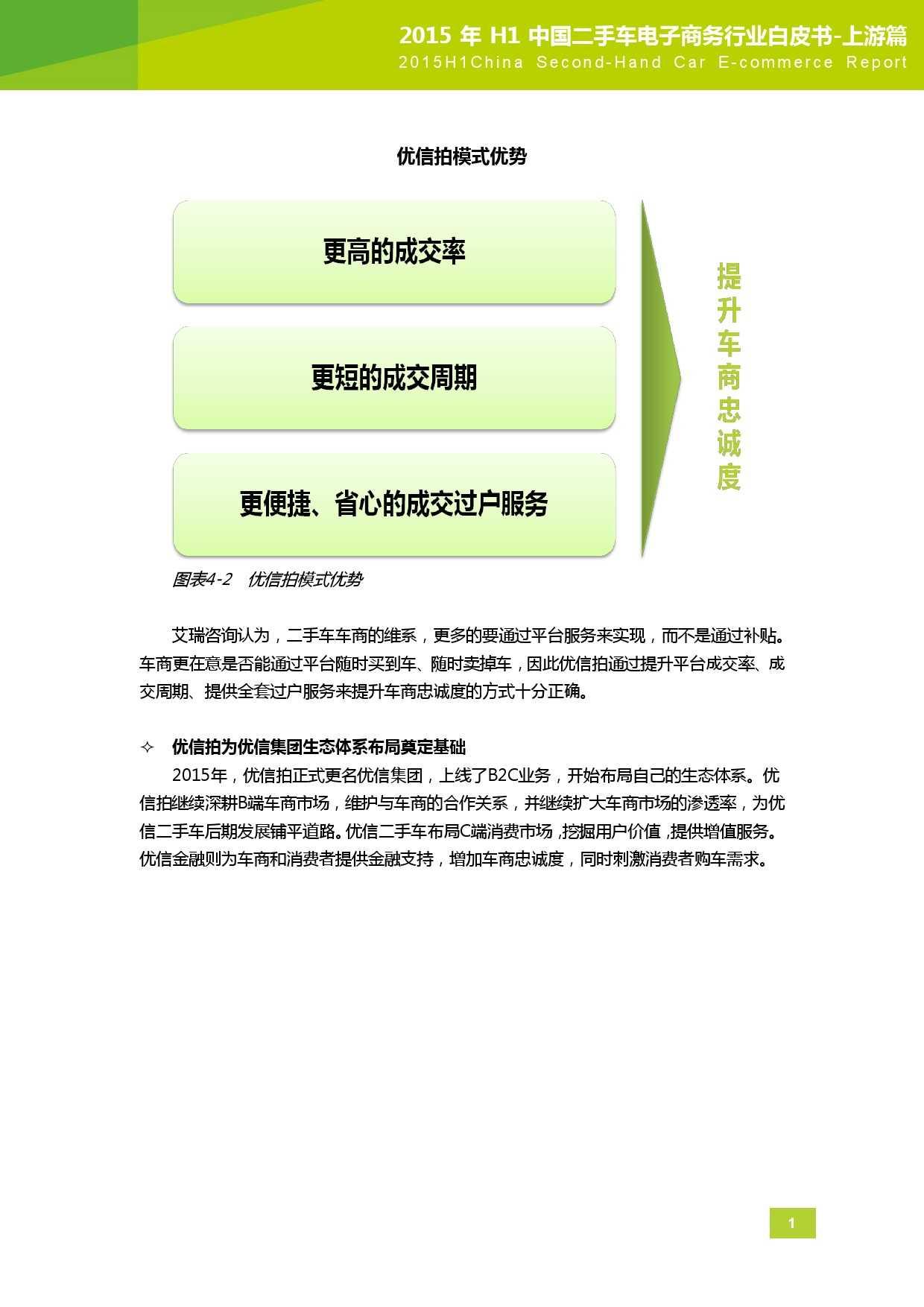 2015年中国二手车电子商务行业白皮书-上游篇_000039