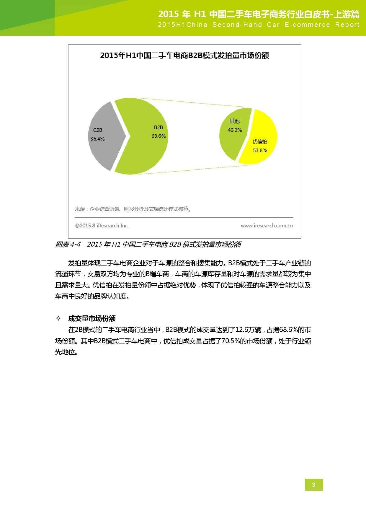 2015年中国二手车电子商务行业白皮书-上游篇_000041