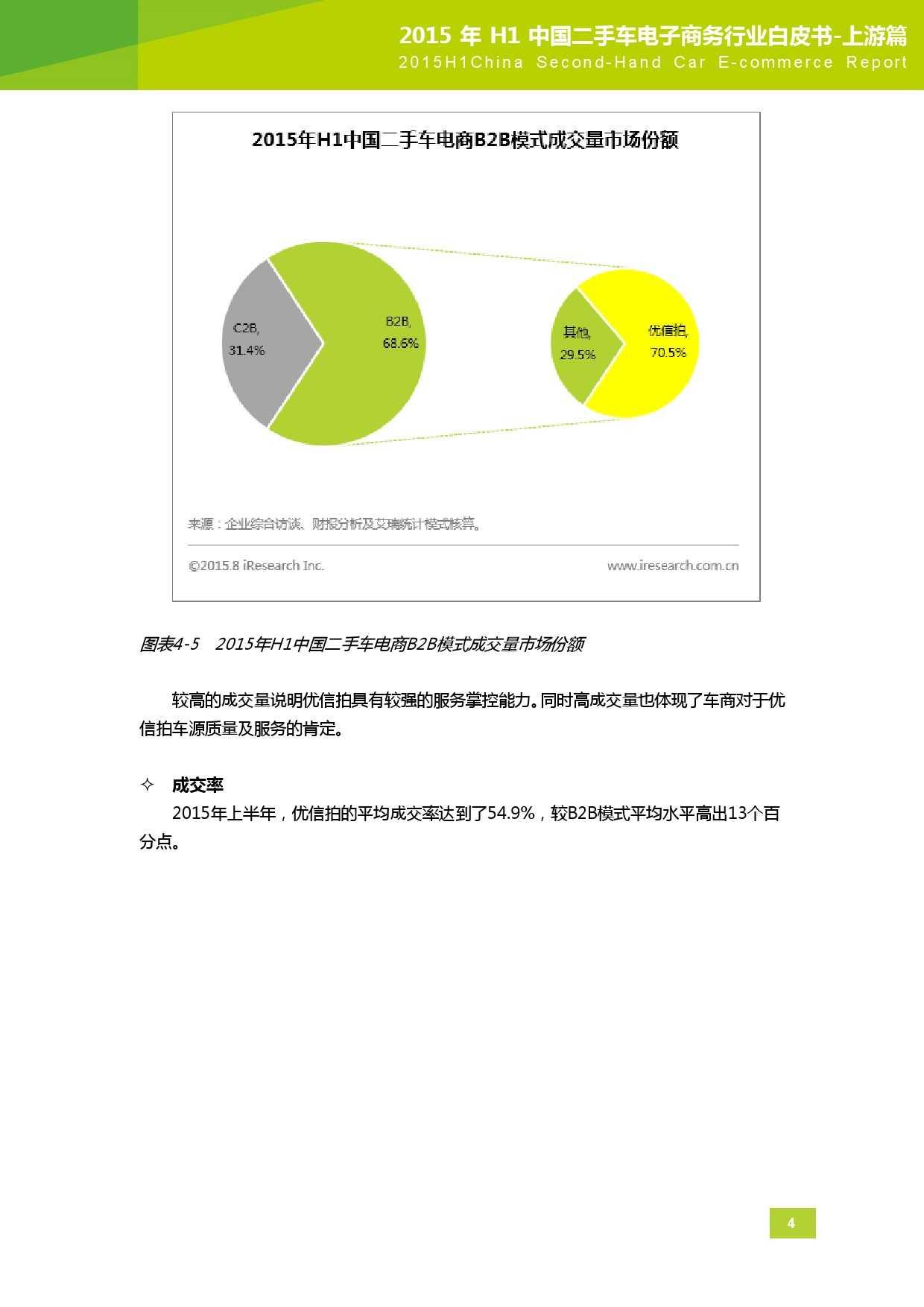 2015年中国二手车电子商务行业白皮书-上游篇_000042