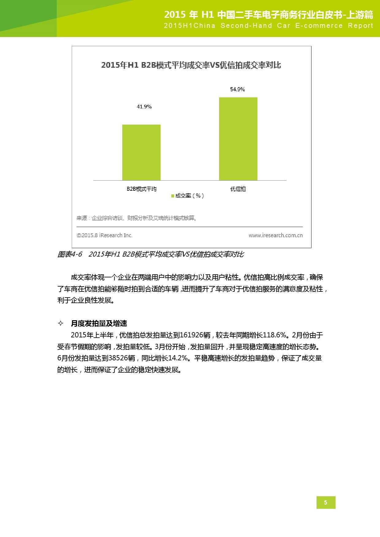 2015年中国二手车电子商务行业白皮书-上游篇_000043