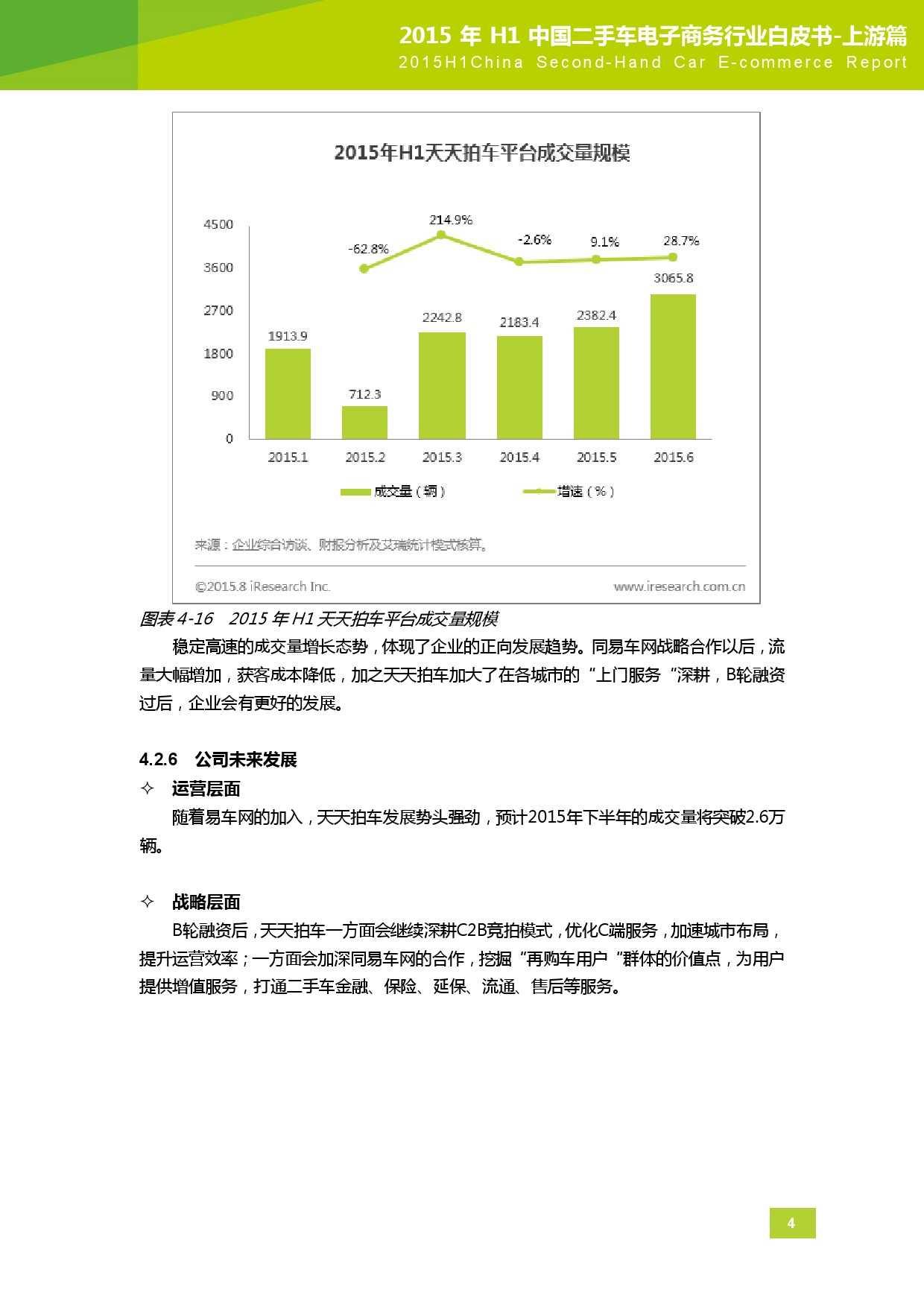 2015年中国二手车电子商务行业白皮书-上游篇_000053