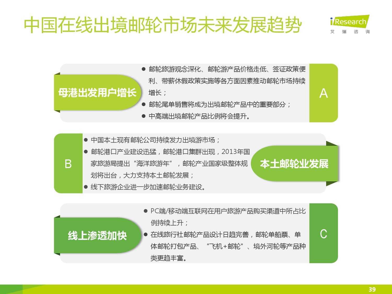 2015年中国在线出境邮轮市场研究报告_000039