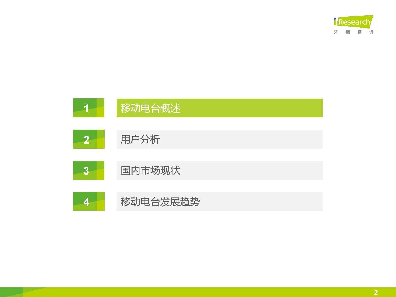 2015年中国移动电台行业研究报告_000002
