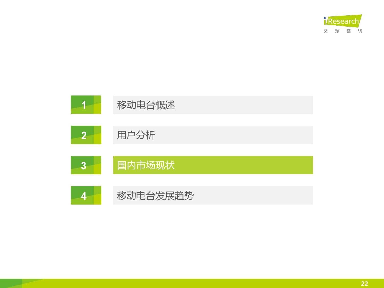 2015年中国移动电台行业研究报告_000022