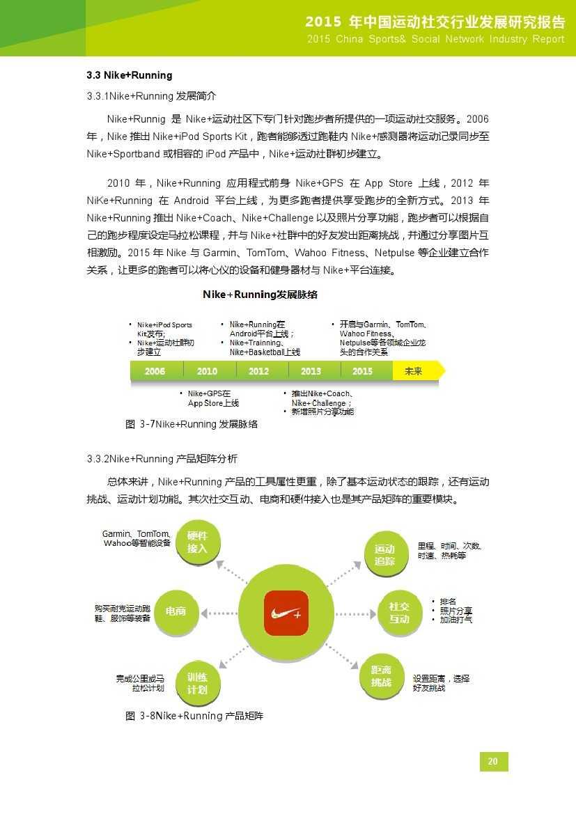 2015年中国运动社交行业发展研究报告_000021