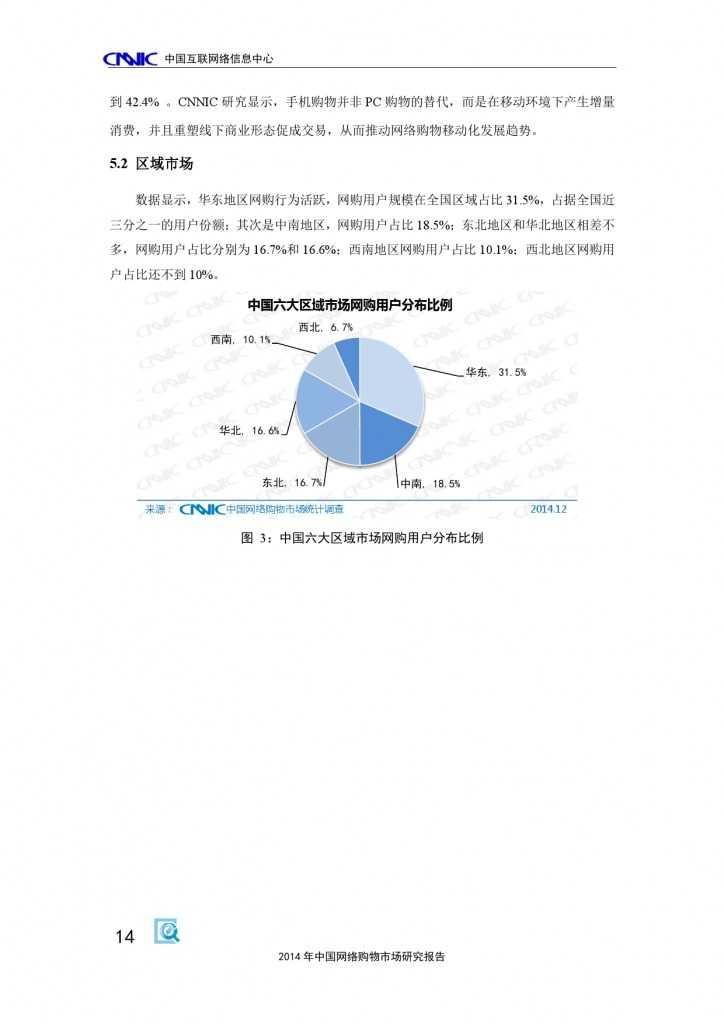 CNNIC:2014年中国网络购物市场研究报告_000024