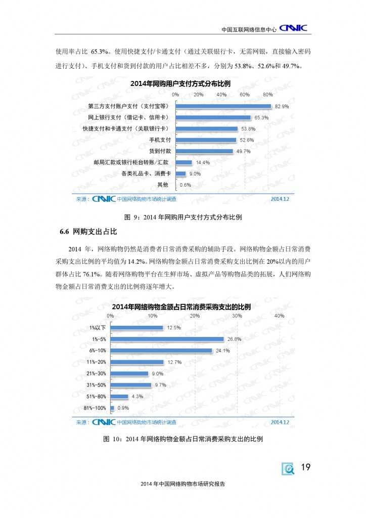 CNNIC:2014年中国网络购物市场研究报告_000029