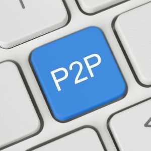 p2p-square