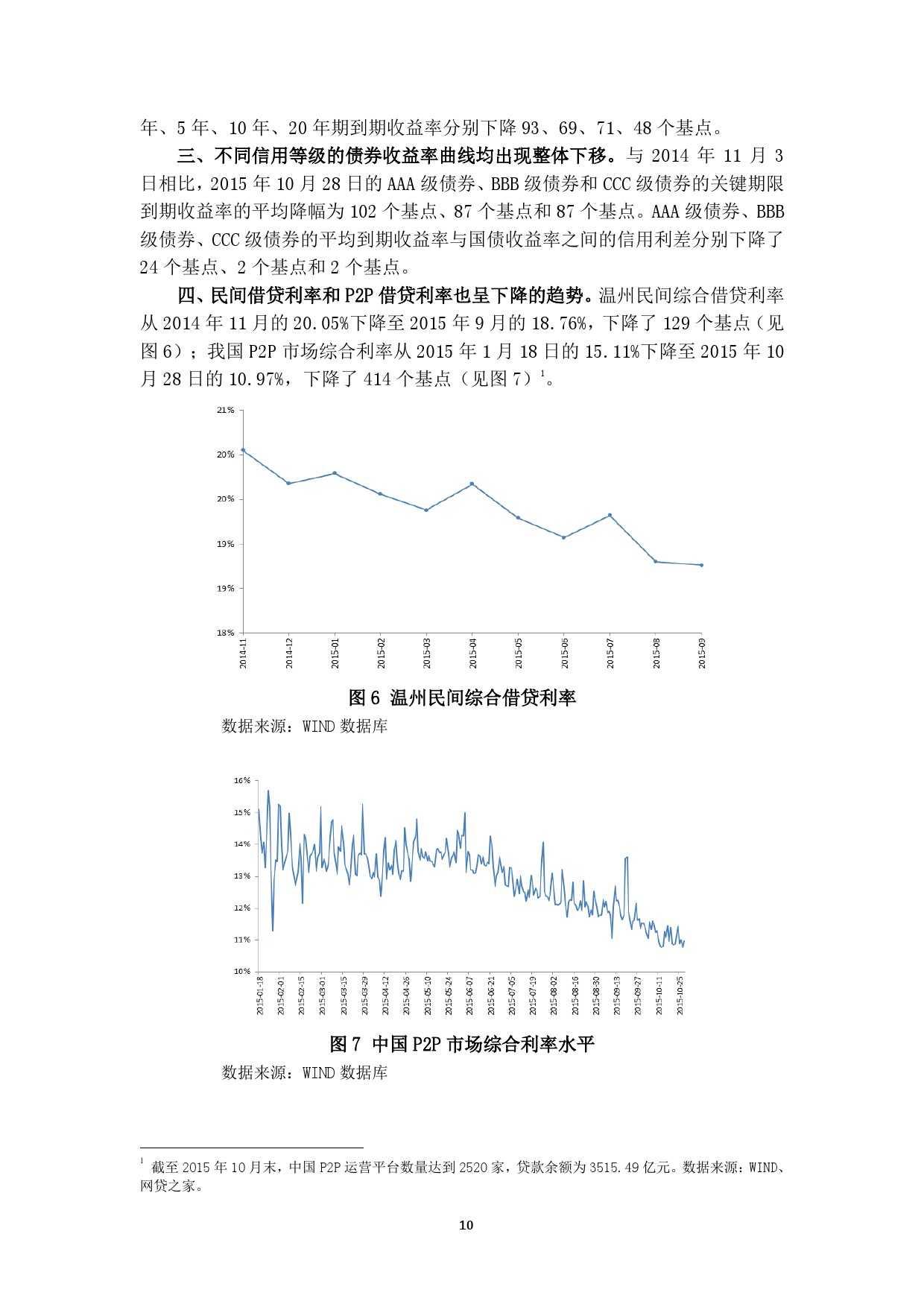 中国人民银行:2016 年中国宏观经济预测_000010