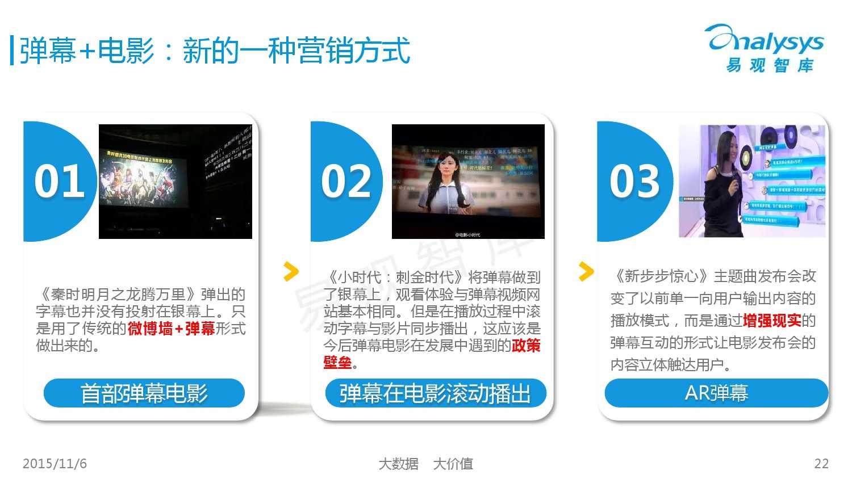 中国弹幕内容市场专题研究报告2015 01_000022