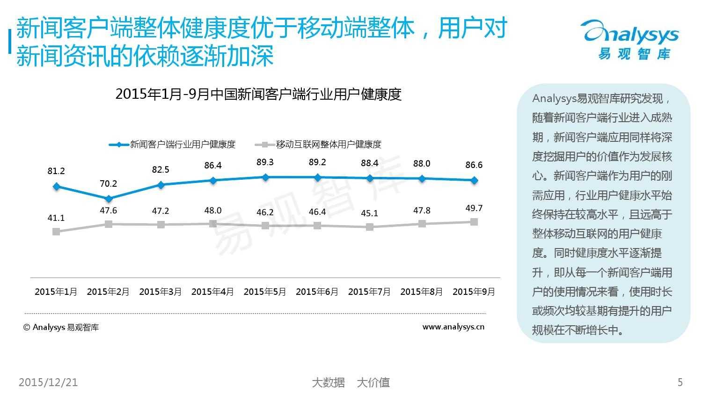 中国新闻客户端市场用户健康度专题研究_000005