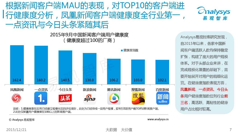 中国新闻客户端市场用户健康度专题研究_000007