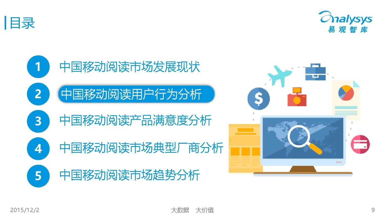 中国移动阅读市场专题研究报告2015(简版) (1)_000009