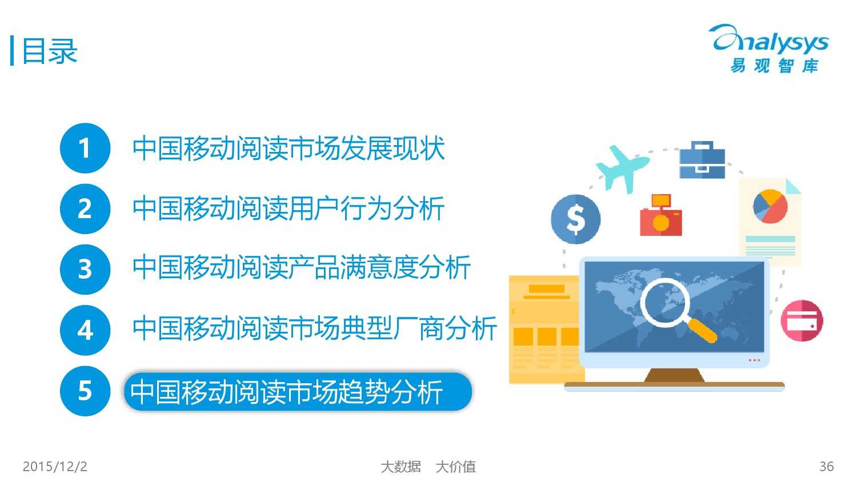 中国移动阅读市场专题研究报告2015(简版) (1)_000036