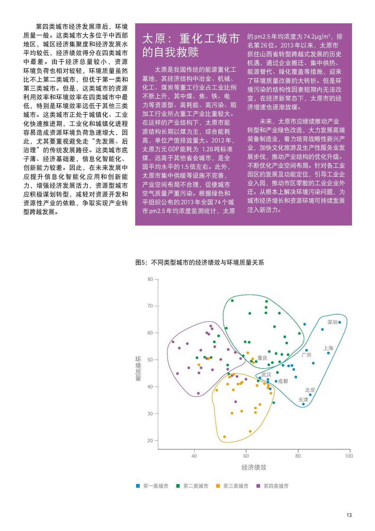埃森哲&中科院:2015年新资源经济城市指数_000013