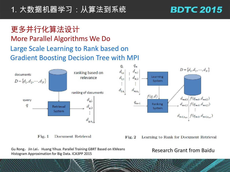 07 BDTC2015-南京大学-黄宜华-Octopus(大章鱼):基于R语言的跨平台大数据机器学习与数据分析系统_000038