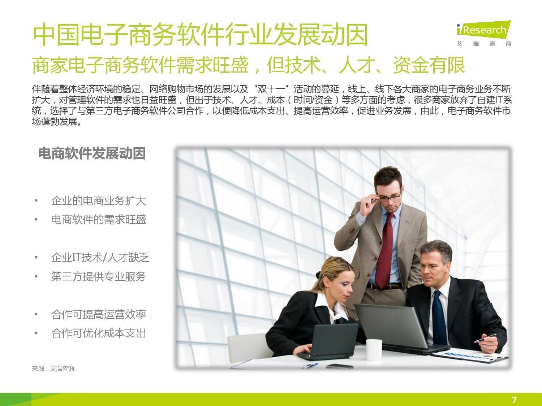 2015年中国电子商务软件行业研究报告_000007