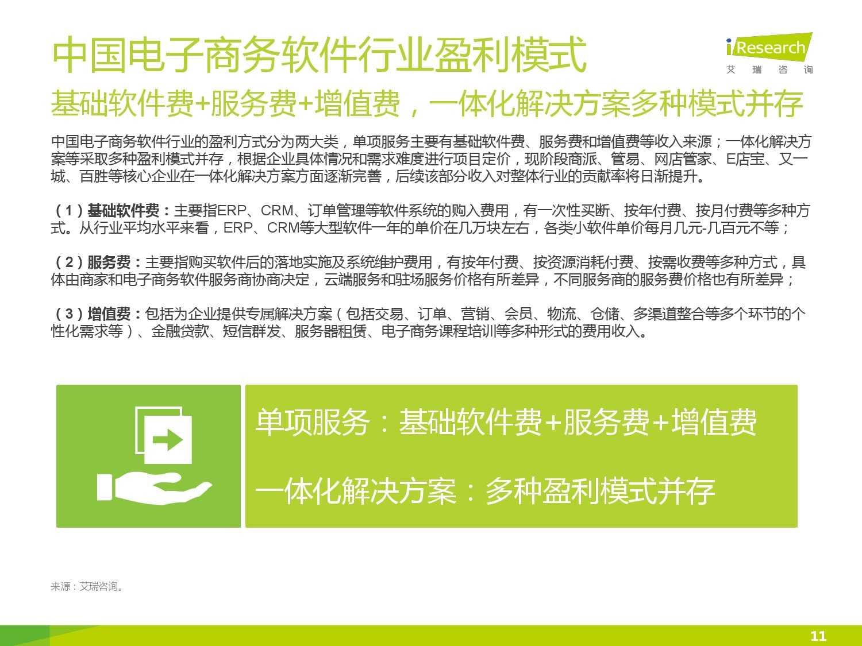 2015年中国电子商务软件行业研究报告_000011
