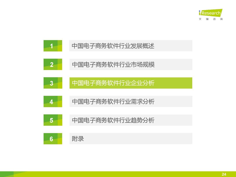 2015年中国电子商务软件行业研究报告_000024