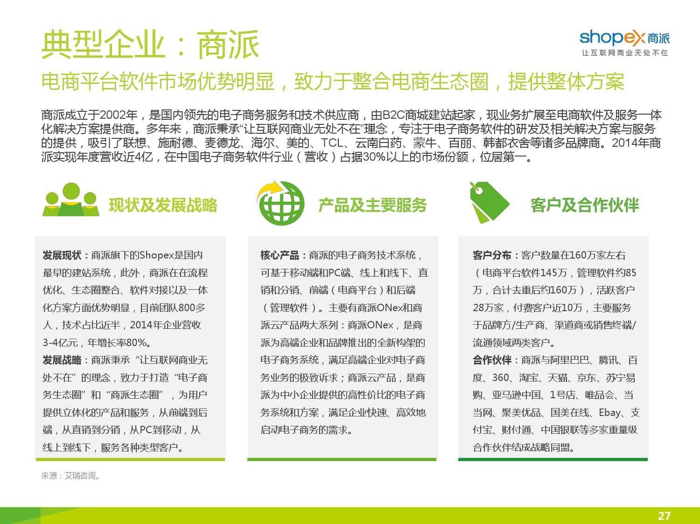 2015年中国电子商务软件行业研究报告_000027