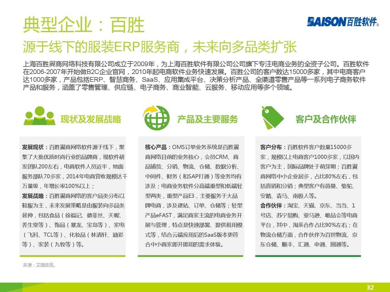 2015年中国电子商务软件行业研究报告_000032