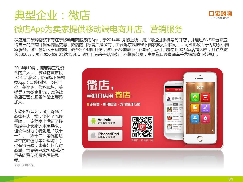 2015年中国电子商务软件行业研究报告_000034