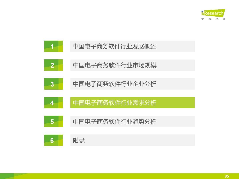 2015年中国电子商务软件行业研究报告_000035