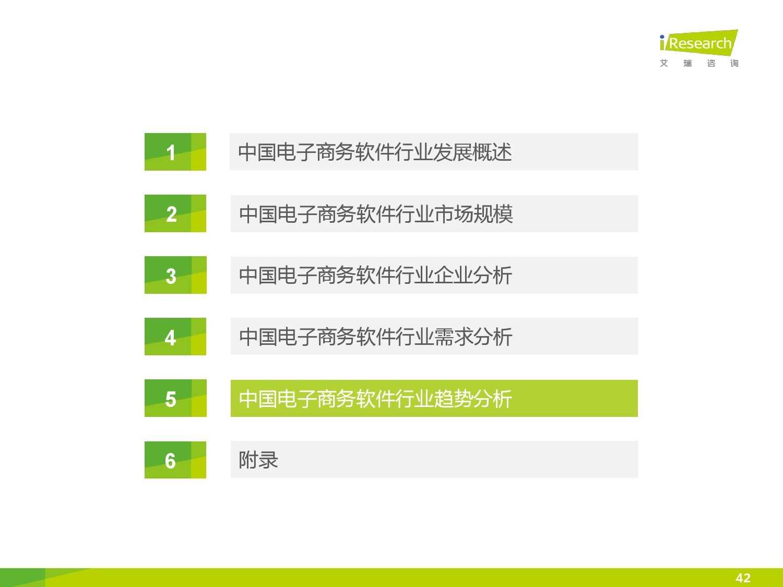 2015年中国电子商务软件行业研究报告_000042