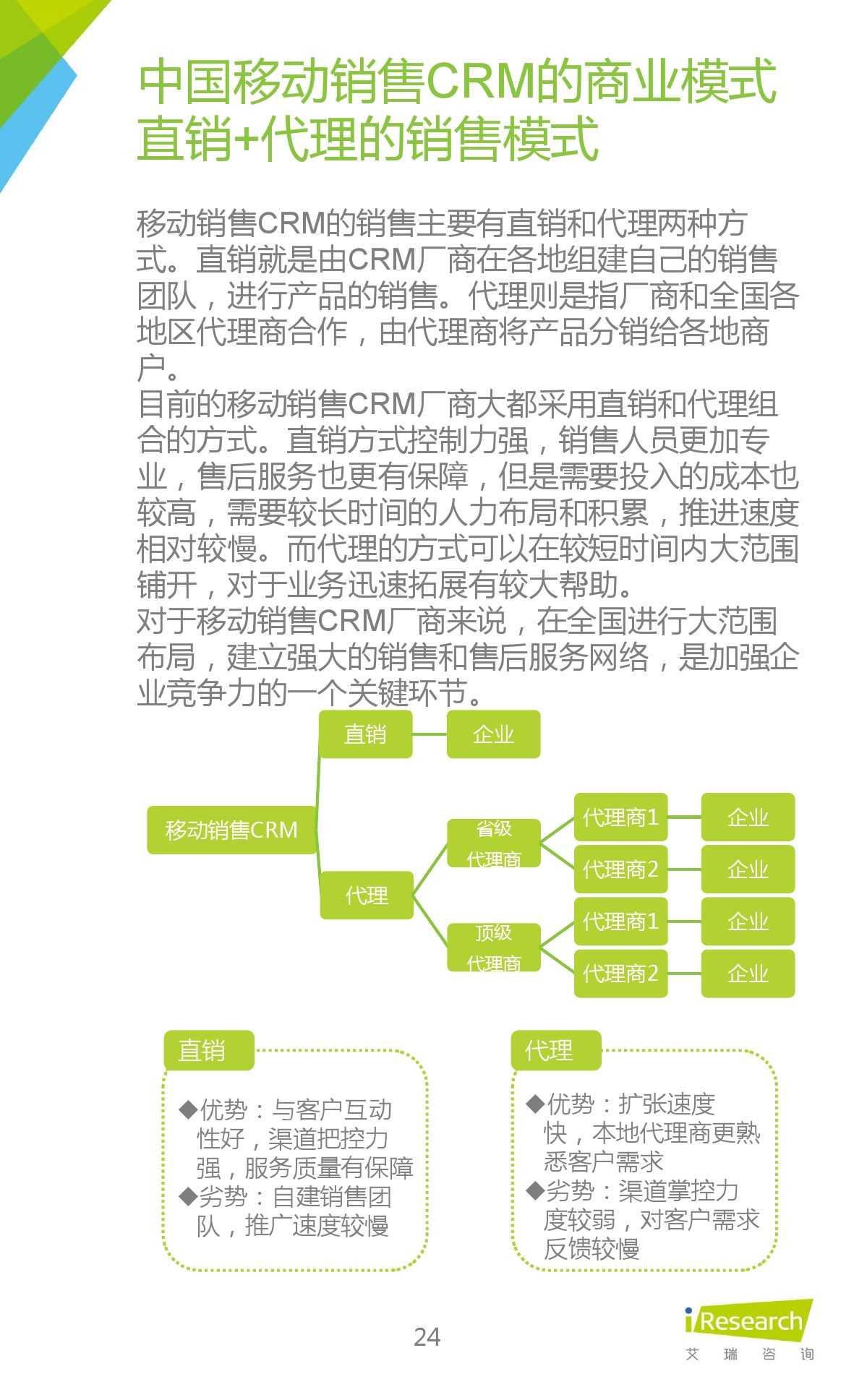 2015年中国移动销售CRM行业研究报告_000024