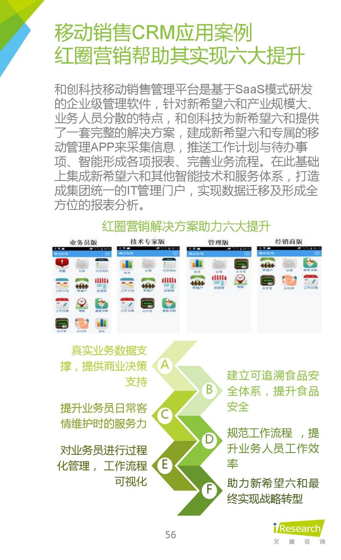 2015年中国移动销售CRM行业研究报告_000056