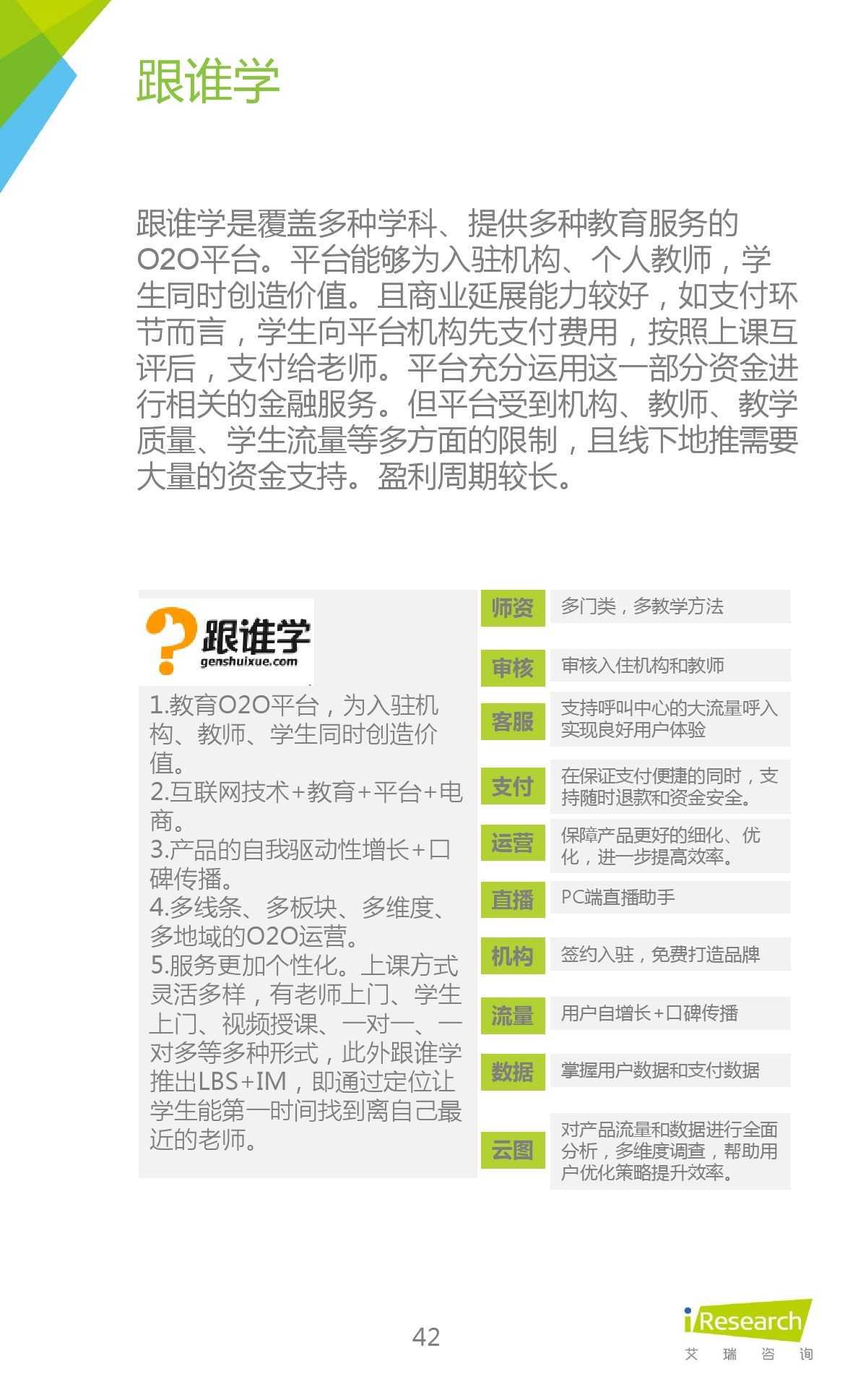 iResearch-2015年中国在线教育平台研究报告_000042