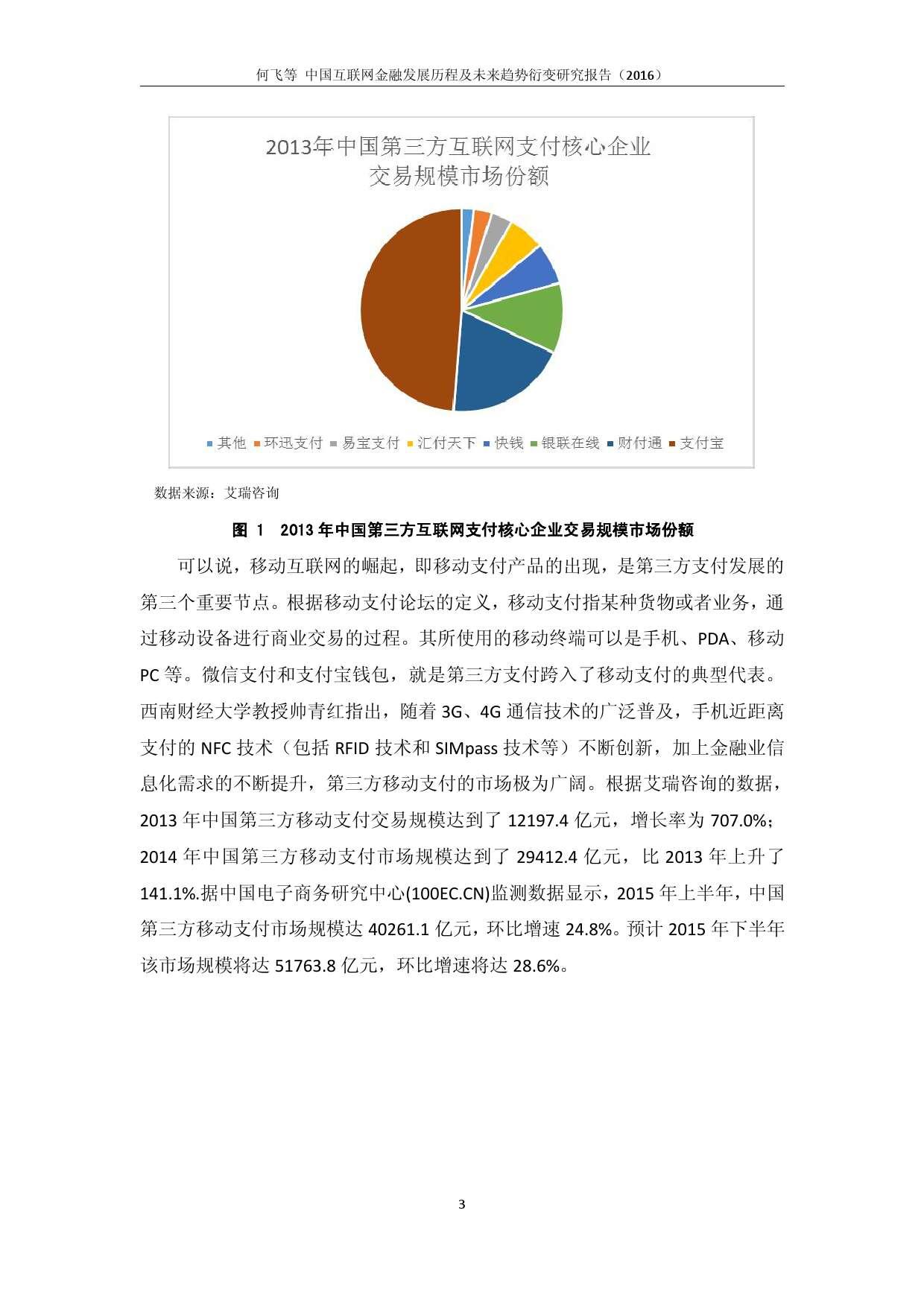 中国互联网金融发展历程及未来趋势衍变研究报告(2016)_000008