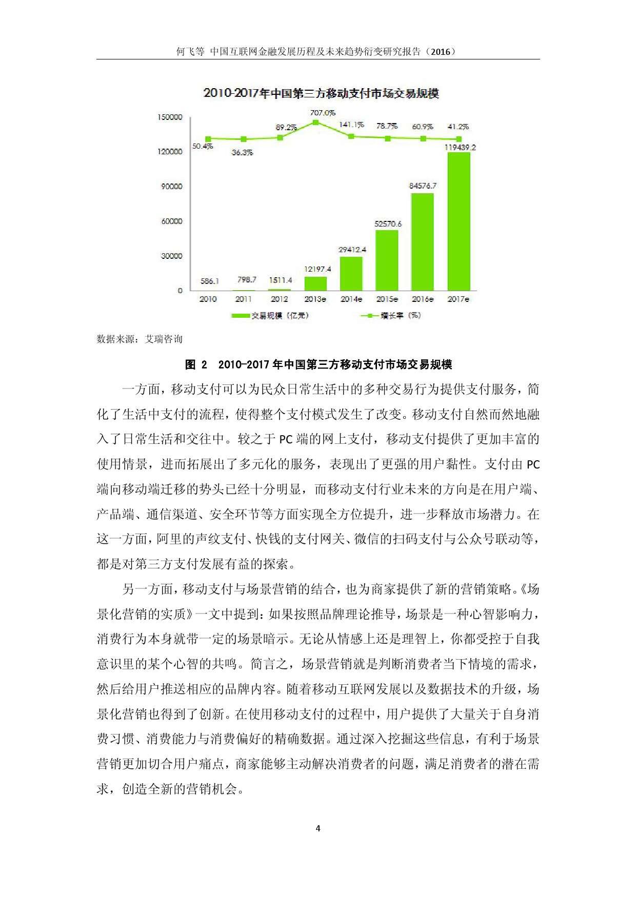 中国互联网金融发展历程及未来趋势衍变研究报告(2016)_000009