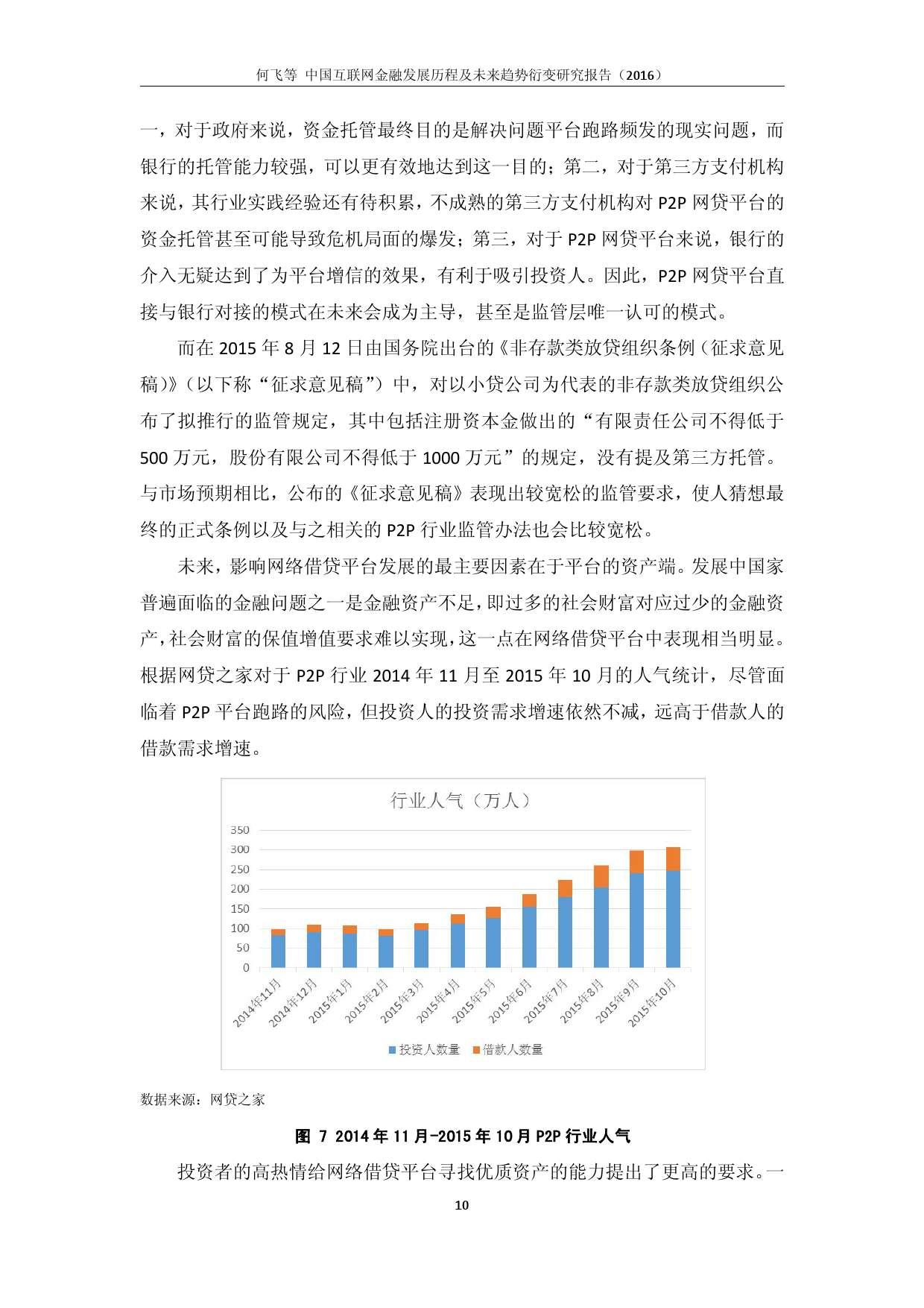中国互联网金融发展历程及未来趋势衍变研究报告(2016)_000015