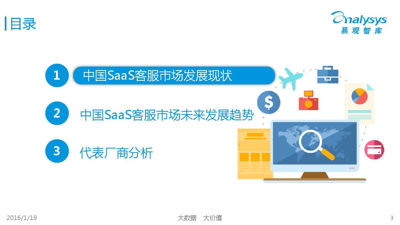 中国SaaS客服市场专题研究报告2015_000003