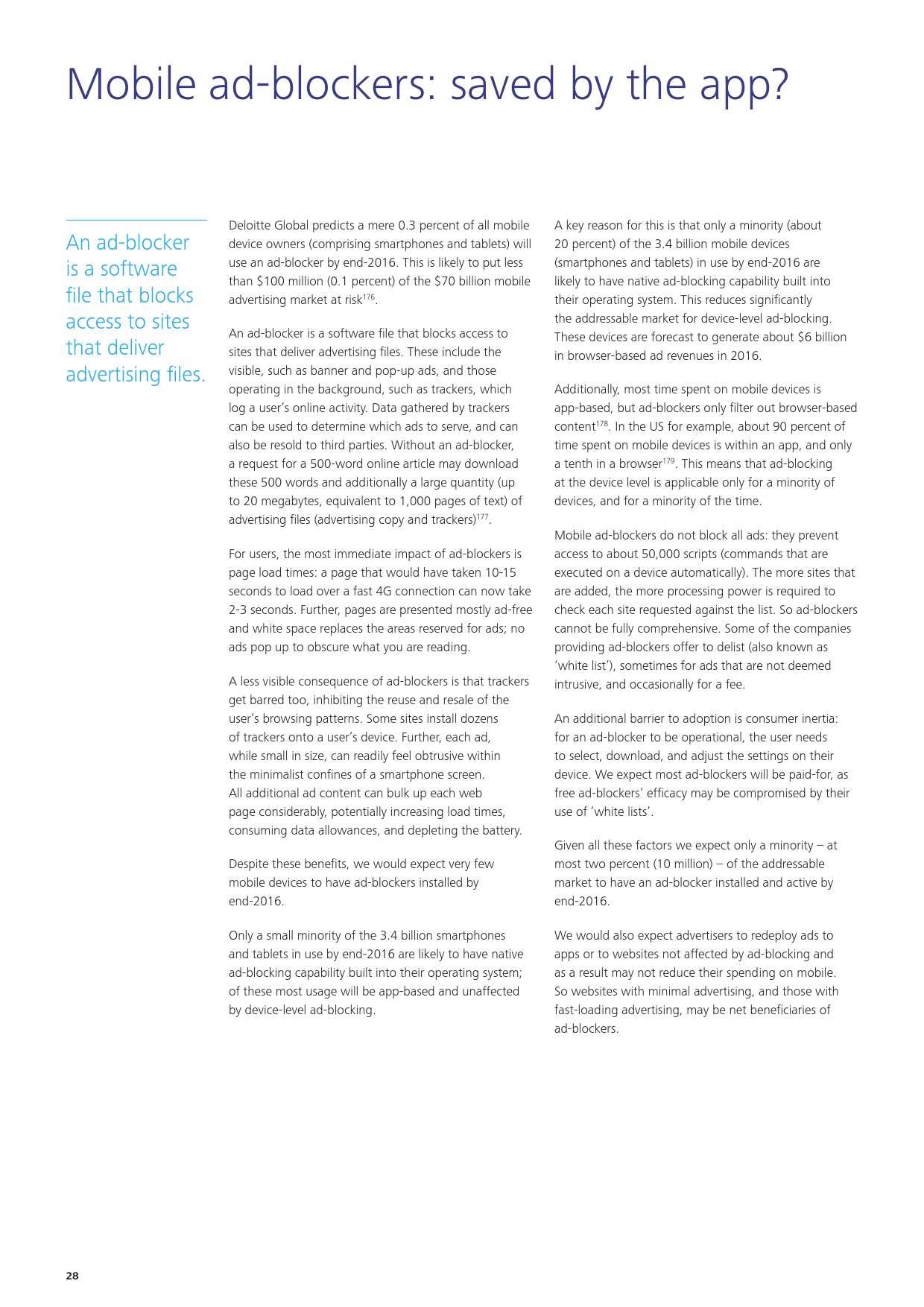 德勤:2016科技、传媒和电信行业预测_000030