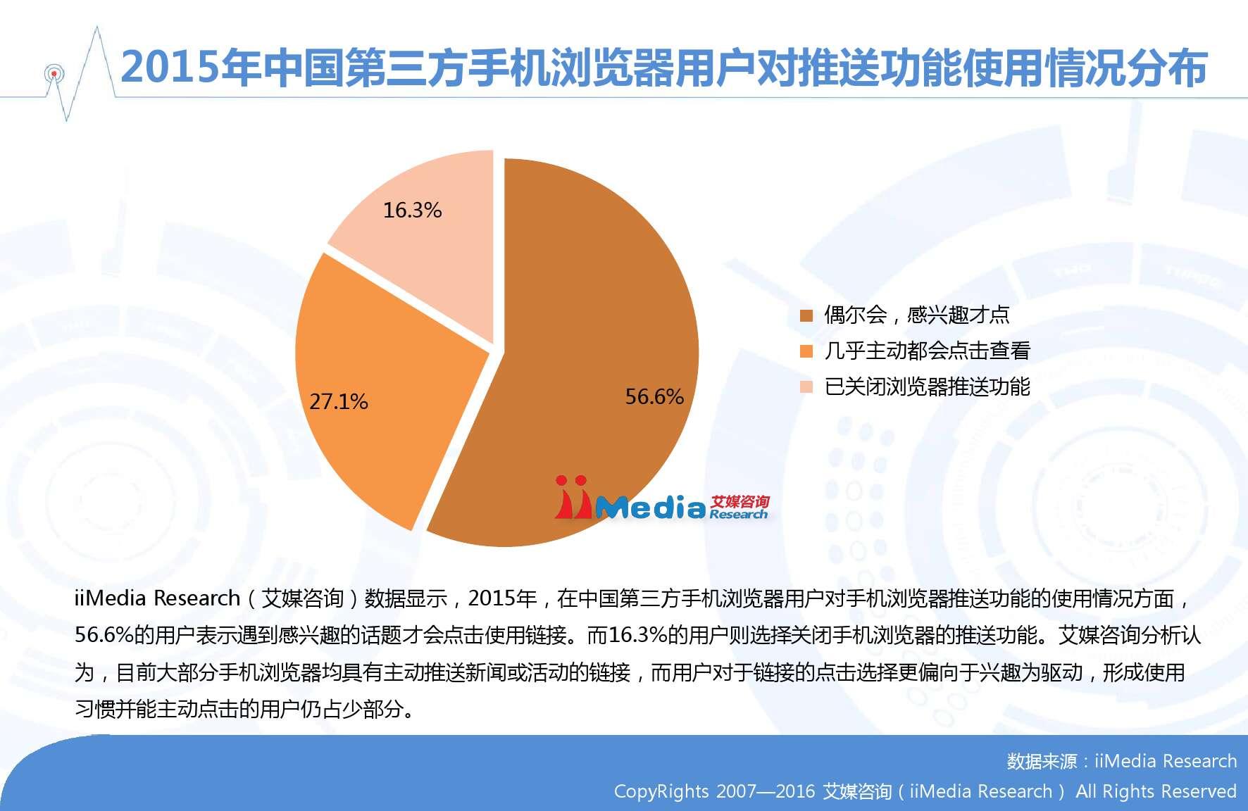 艾媒咨询:2015-2016年中国手机浏览器市场研究报告_000022
