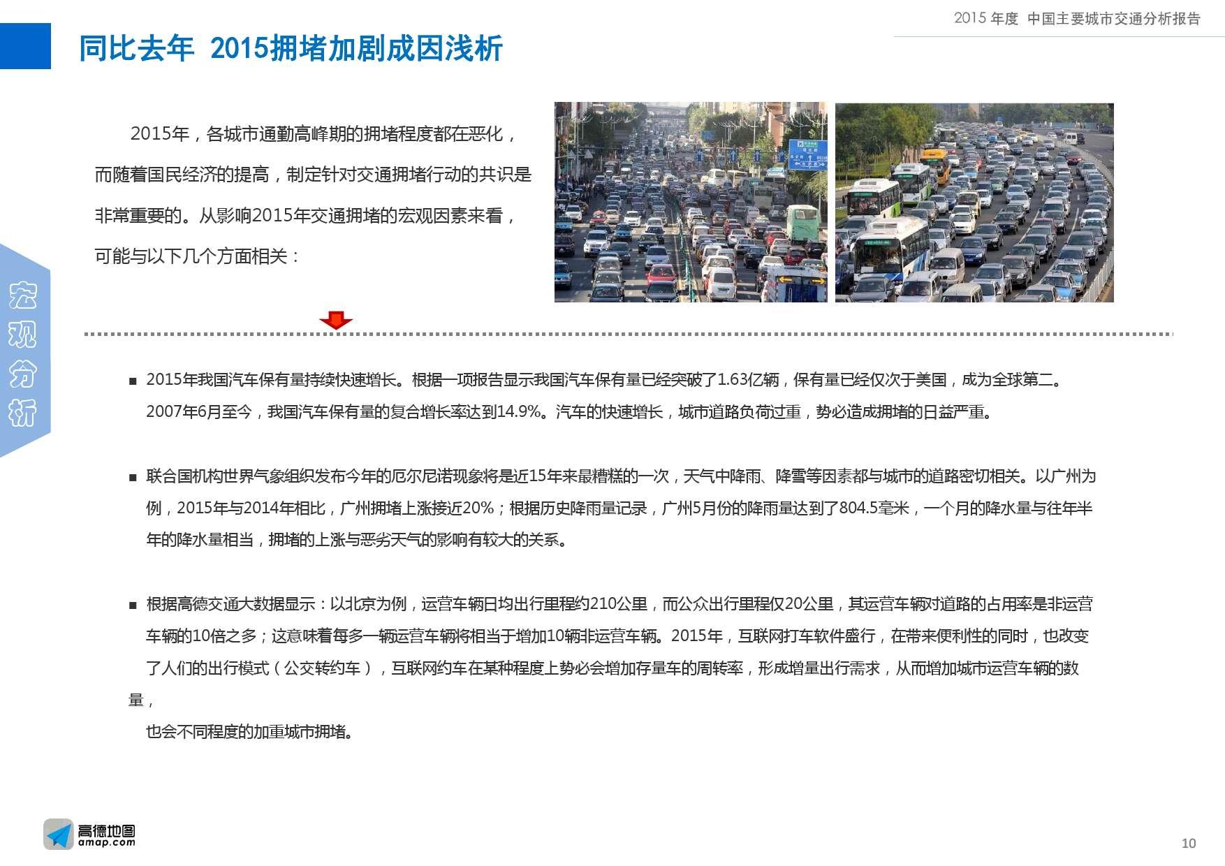 2015年度中国主要城市交通分析报告-final_000010