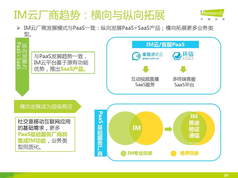 2016年中国IM云服务行业白皮书_000020