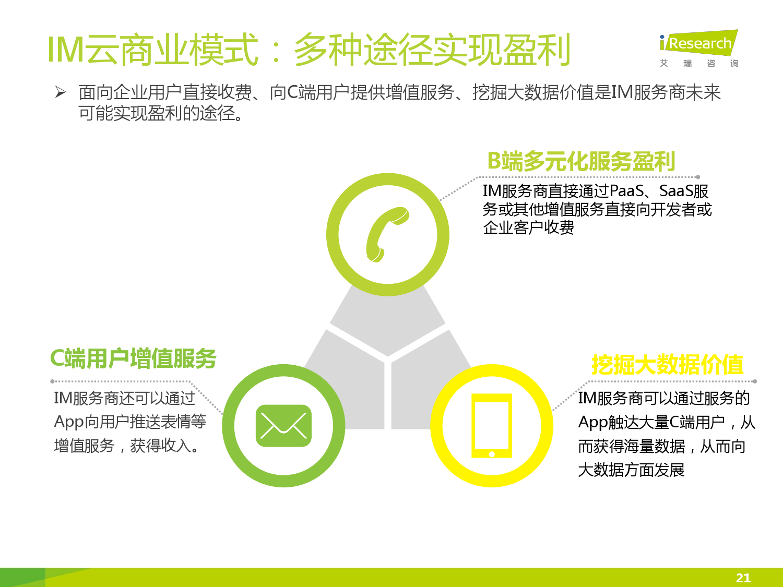 2016年中国IM云服务行业白皮书_000021