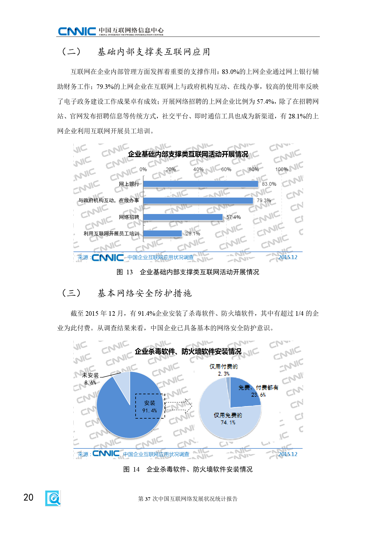 CNNIC:2015年第37次中国互联网络发展状况统计报告_000026
