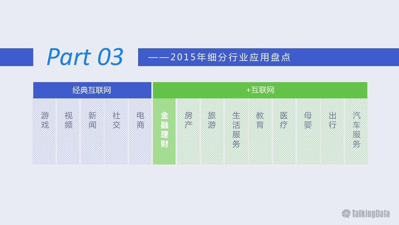 TalkingData:2015年移动互联网行业发展报告_000078