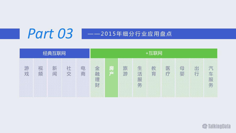 TalkingData:2015年移动互联网行业发展报告_000086