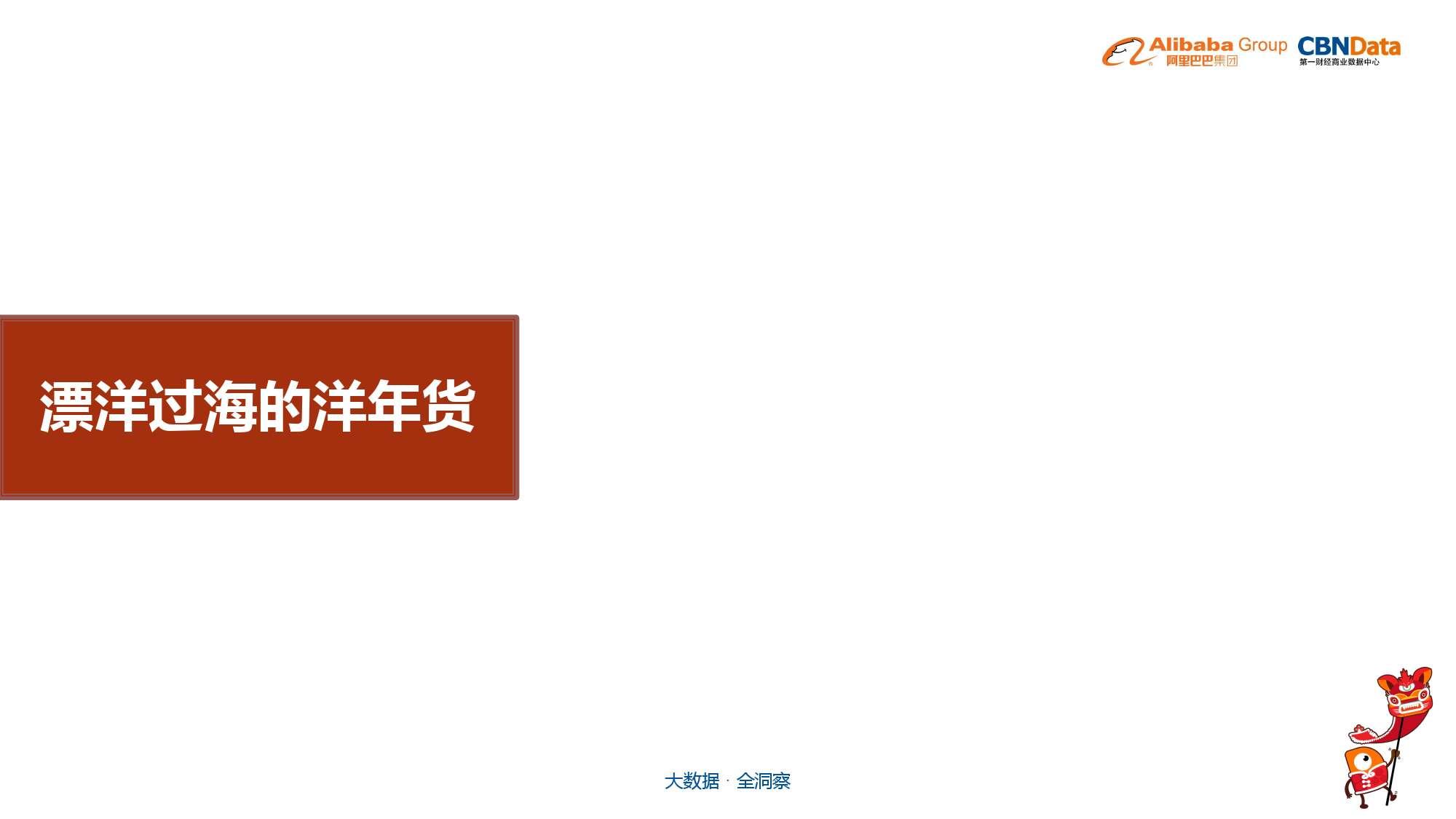 中国年货大数据报告_000023