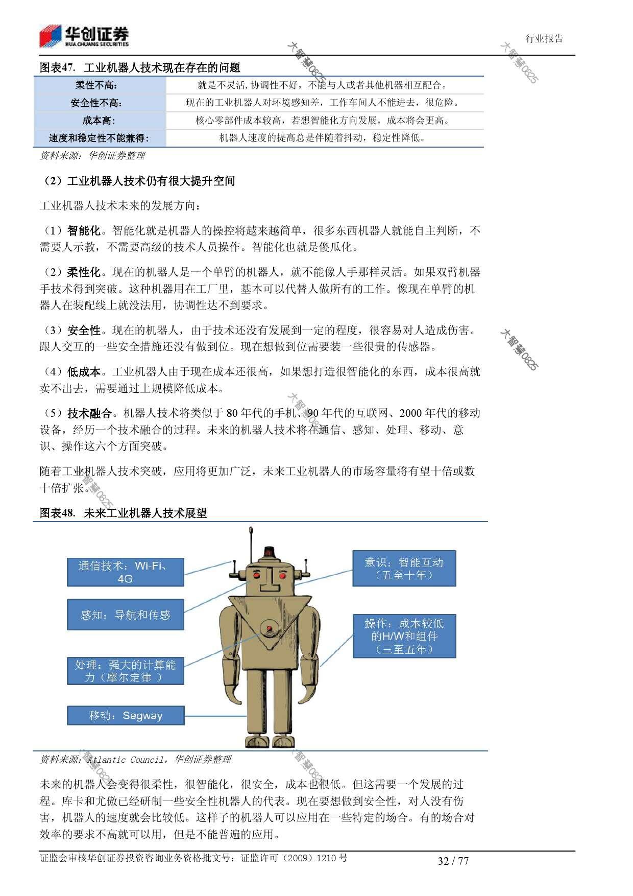行业研究_华创证券_刘国清,鲁佩_机械设备:机器人大趋势_2014021_000032