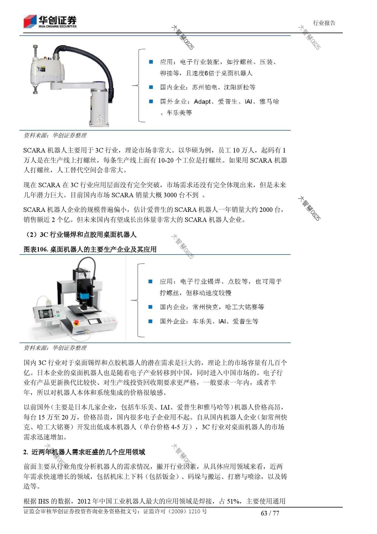 行业研究_华创证券_刘国清,鲁佩_机械设备:机器人大趋势_2014021_000063