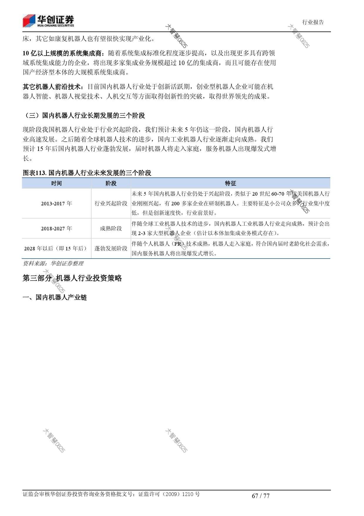 行业研究_华创证券_刘国清,鲁佩_机械设备:机器人大趋势_2014021_000067
