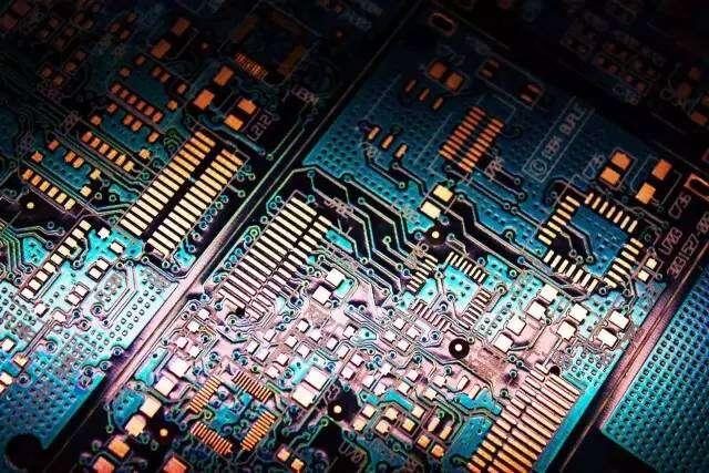 专用集成电路(asic)可提供高性能