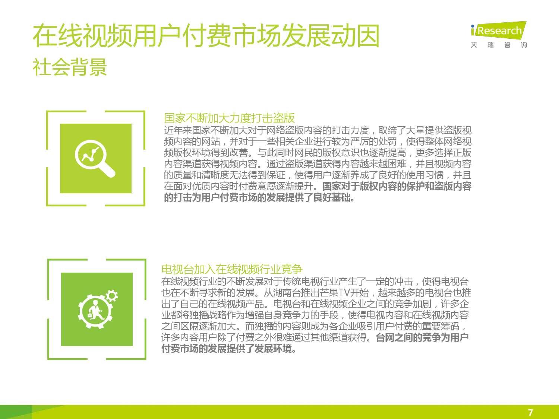 2015年中国在线视频用户付费市场研究报告_000007